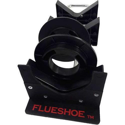 Flueshoe